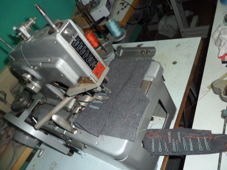 может быть запчасти к швейным машинам петельным глазсковым минерва стоит