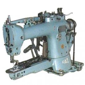 <p>Запчасти для швейных машин 27 кл.</p>