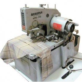 <p>Запчасти для швейных машин Minerva 62761 P3Z</p>