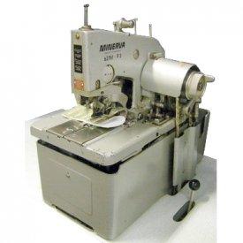 <p>Запчасти для швейных машин Minerva 62761-P2</p>