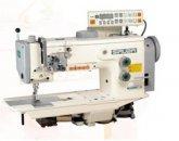 Промышленная швейная машина Siruba UF918-X2-12P (комплект)