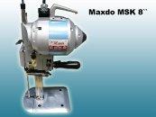 Нож раскройный вертикальный Maxdo MSK-8 550W