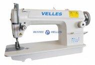 VELLES VLS 1050  Промышленная одноигольная швейная машина челночного стежка