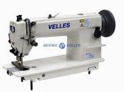 VELLES VLS 1053  Промышленная одноигольная швейная машина челночного стежка