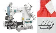 Промышленная швейная машина Siruba VC008-04095P/VWLB/FH