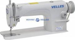 VELLES VLS 1055 Промышленная одноигольная швейная машина челночного стежка