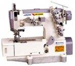 Промышленная швейная машина Jack JK-8569-01GB (6,4 мм)