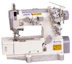Промышленная швейная машина Jack JK-8569-01GB (5,6 мм)