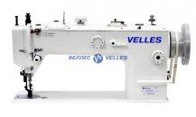 VELLES VLS 1153 Промышленная одноигольная швейная машина челночного стежка