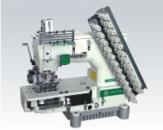 Многоигольная швейная машина ZOJE ZJ1414-100-403-601-612-06064