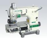 Многоигольная швейная машина ZOJE ZJ1414-100-403-601-603-12064