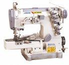 Промышленная швейная машина Jack JK-8668-02BB (5,6 мм)