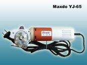 Нож раскройный дисковый Maxdo YJ-65