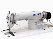 VELLES VLS 1065M Промышленная одноигольная швейная машина челночного стежка