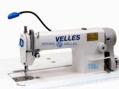 VELLES VLS 1070 Промышленная одноигольная швейная машина челночного стежка