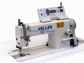 VELLES VLS 1090L Промышленная одноигольная швейная машина челночного стежка