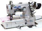 VELLES VC 8016 U Промышленная плоскошовная швейная машина с плоской платформой