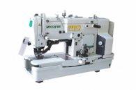 Одноигольный швейный полуавтомат челночного стежка ZOJE ZJ781