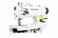 Двухигольная промышленная швейная машина ZOJE ZJ8420A