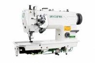 Двухигольная швейная машина челночного стежка ZOJE ZJ8450A-5