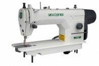 Одноигольная промышленная швейная машина челночного стежка ZOJE ZJ9600
