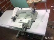 Подшивочна машина Typical GL13101-2