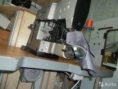 Закрепочная машина JUKI LK 982