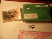 Крючки (Jack) CONDOR (Италия): 15243 GG18