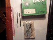 Крючки (Jack) CONDOR (Италия): 18079 GG36