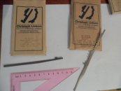 Селекторы CRISTOPH LIEBERS GmbH (Германия): Sеlettore PER ATTUATORI 3659/7 0.85mm FIN.24 ORG.2.03.069.1 FH 10.6mm 6/4827212