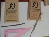 Селекторы CRISTOPH LIEBERS GmbH (Германия): Sеlettore ALZATE 4356/4 0.85mm FIN.24 ORG.9.03.006.0 9/4414656