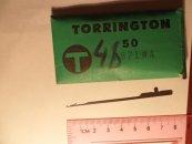 Платины (Sinker) Torrington: 7871 WA