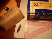 Платины (Sinker) CRISTOPH LIEBERS GmbH (Германия): transfer jacks 4557\15L 0.250mm ORG.15245