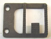 Minerva 335/337 (зигзаг): Двигатель ткани